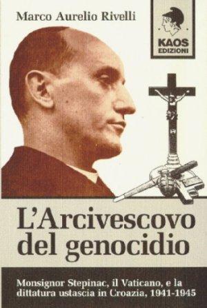 L'arcivescovo del genocidio